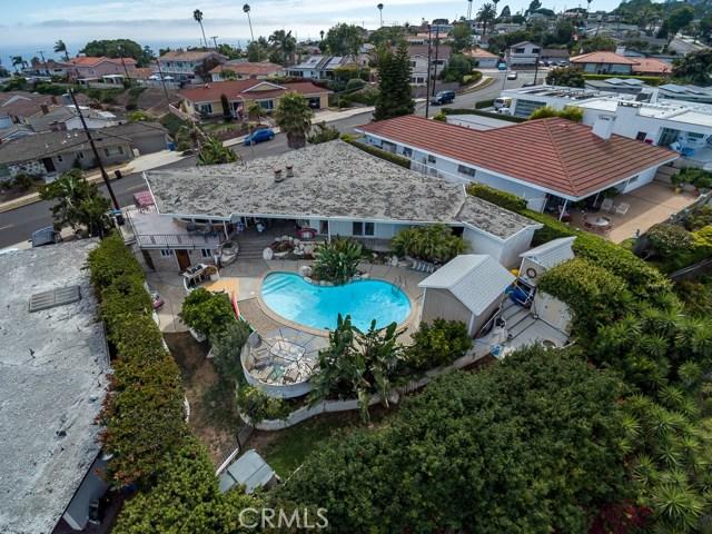 Single Family Home for Sale at 1674 Morse Drive 1674 Morse Drive San Pedro, California 90732 United States