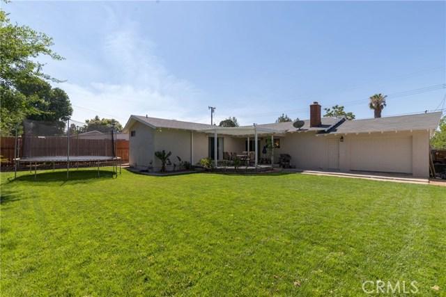 34746 View Drive Yucaipa, CA 92399 - MLS #: EV18181878