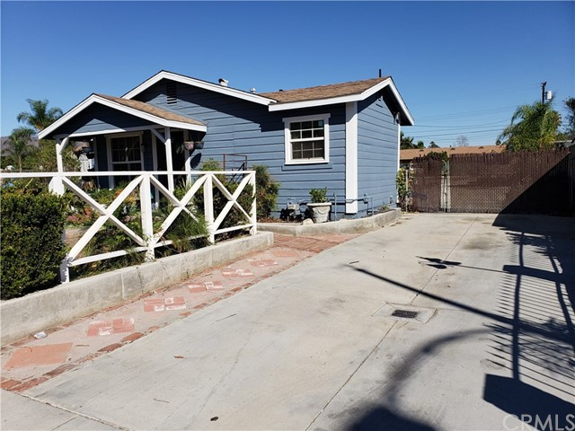 , CA  is listed for sale as MLS Listing CV18260908