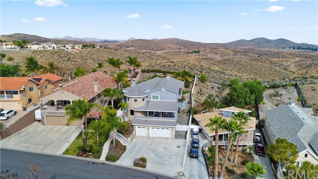 21602 Appaloosa Court Canyon Lake, CA 92587 - MLS #: SW18035305