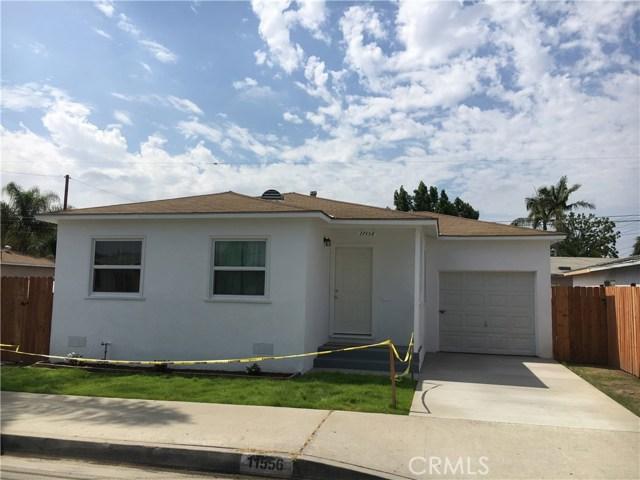 11556 Foster Road Norwalk, CA 90650 - MLS #: DW17172385
