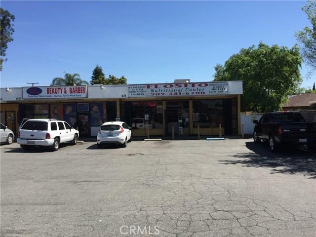 Single Family for Rent at 631 Mount Vernon Avenue N San Bernardino, California 92411 United States