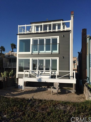 Single Family for Rent at 16385 Pacific S Sunset Beach, California 90742 United States