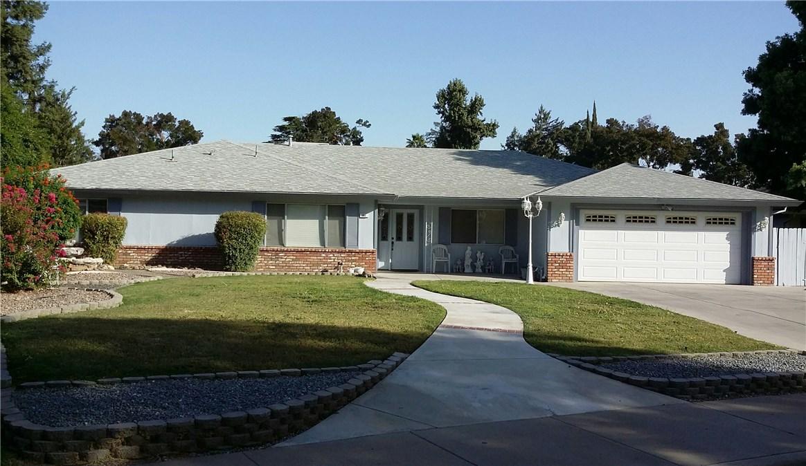 561 Buena Vista Drive, Merced, CA, 95348