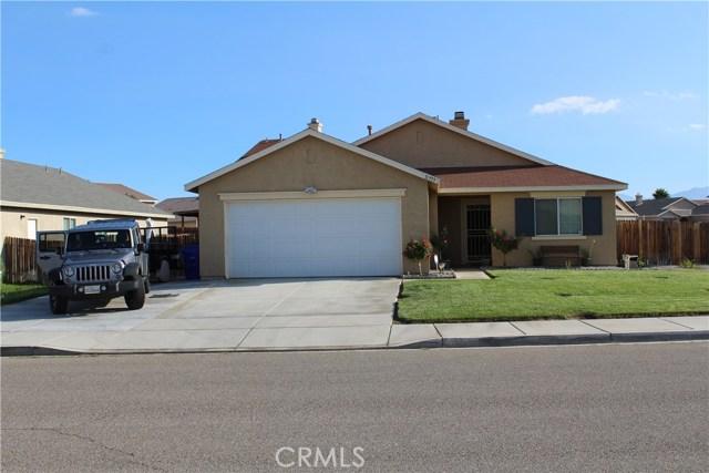 11773 Vista Verde Street, Victorville, CA, 92392