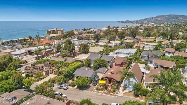 358  Flora Street 92651 - One of Laguna Beach Homes for Sale