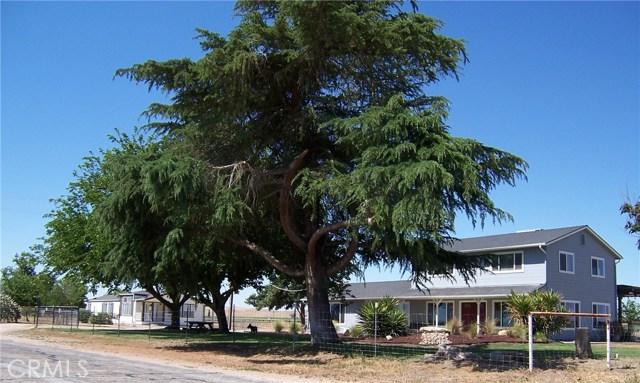 1475 Truesdale Road Shandon, CA 93461 - MLS #: NS18125462