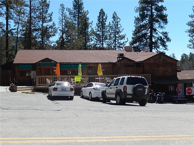 Commercial Property for Sale, ListingId:36568337, location: 25980 Hwy 243 Idyllwild 92549