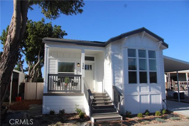 3960  S. Higuera, San Luis Obispo, California
