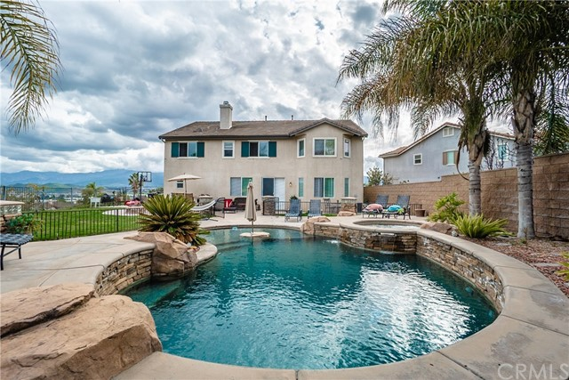 1851  Caitlin Circle, Corona, California