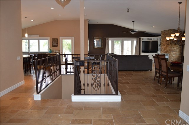 Single Family Home for Sale at 22320 Village Way Drive Canyon Lake, California 92587 United States