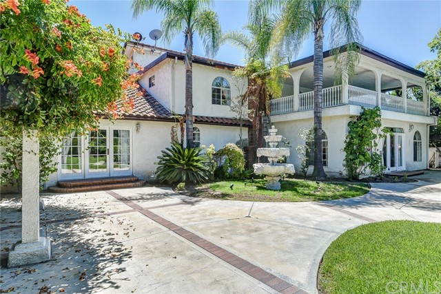 2177 W Silver Tree Road, Claremont, CA 91711