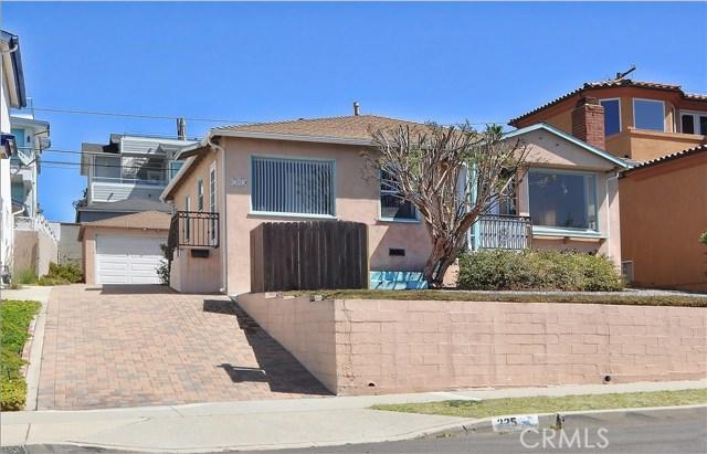 325  Avenue G, Redondo Beach in Los Angeles County, CA 90277 Home for Sale
