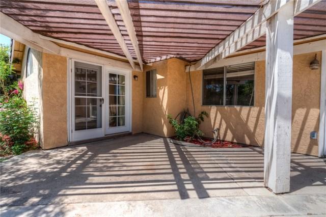 24441 Oakridge Circle Murrieta, CA 92562 - MLS #: SW18136245