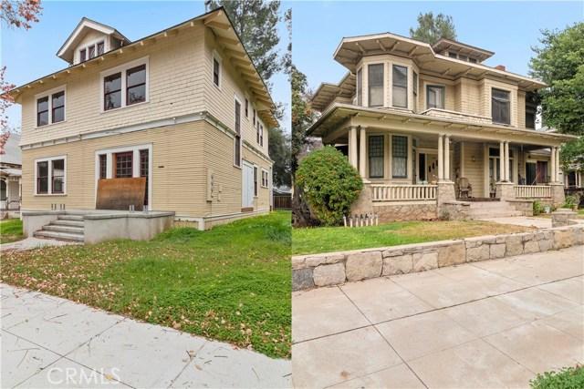 124 Fern Avenue,Redlands,CA 92373, USA