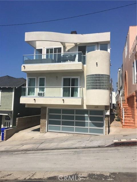 225 38th Street  Manhattan Beach CA 90266
