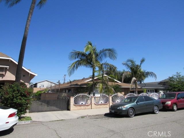 828 Philadelphia Street, Anaheim, CA, 92805