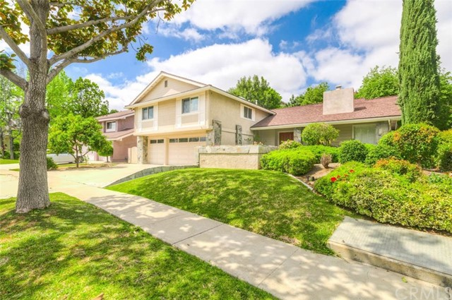 1733 Mountain View Place, Fullerton, CA, 92831