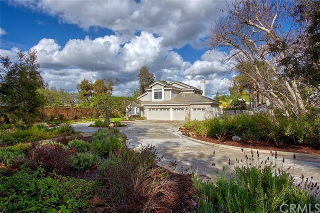 230 S Willowcreek Lane, Anaheim Hills, California