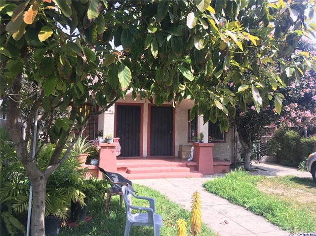 321 E 60th Street Los Angeles, CA 90003 - MLS #: 318001364