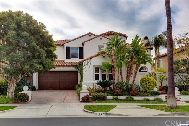 Single Family Home for Sale at 620 Coate Court Altadena, California 91001 United States