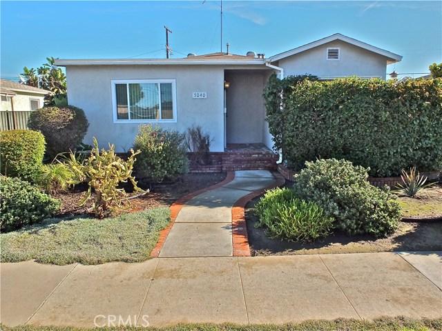 5040 Walnut Av, Long Beach, CA 90807 Photo