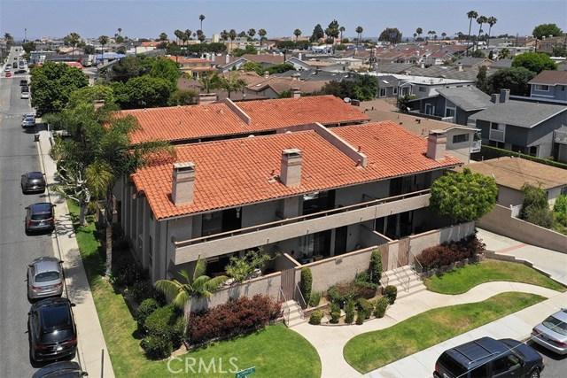 2601 Carnegie Ln#6 Redondo Beach CA 90278