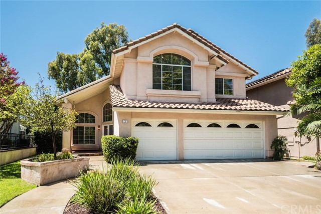 Single Family Home for Sale at 3 Rosy Finch St Aliso Viejo, California 92656 United States