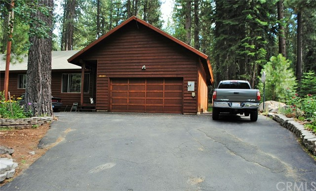 10461 Golden Pine Road, Tahoe City, CA 96161