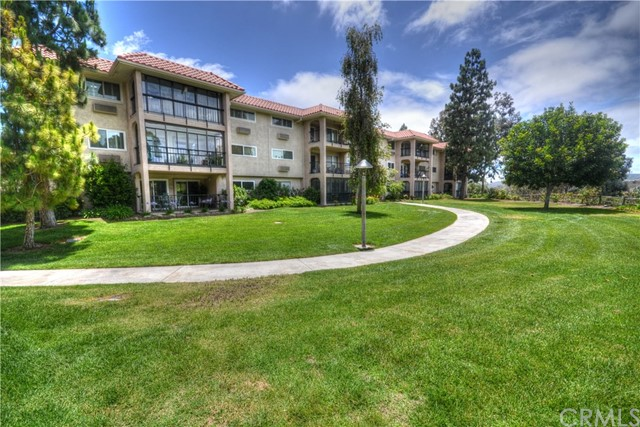 3244 San Amadeo 1H, Laguna Woods, CA 92637