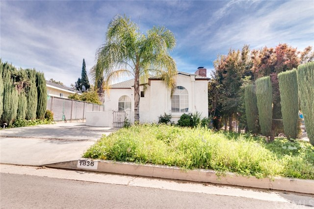 Single Family Home for Rent at 1836 Marney Avenue Los Angeles, California 90032 United States