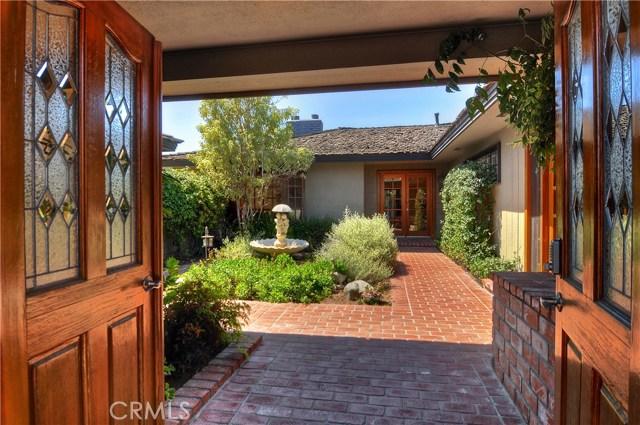 1101 Berkshire Lane, Newport Beach, CA 92660