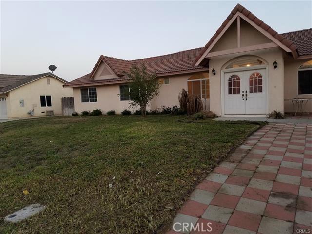 Single Family Home for Rent at 925 Bohnert Avenue W Rialto, California 92377 United States