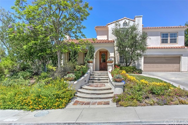29 Marble Creek Lane Coto de Caza, CA 92679
