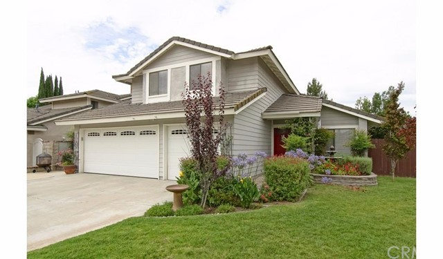 3690 Oak Haven Lane Chino Hills, CA 91709 TR15142807
