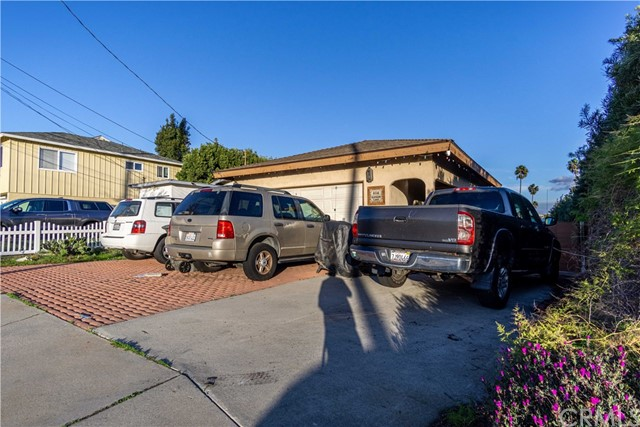 514 Blossom Redondo Beach CA 90278