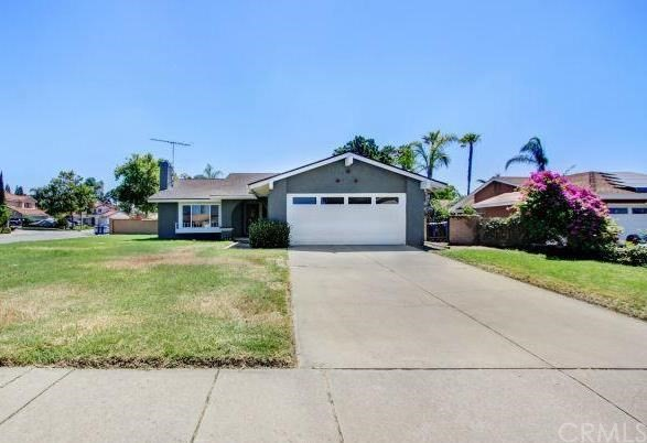, CA  is listed for sale as MLS Listing CV18190961