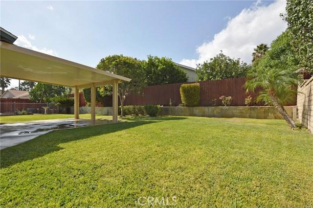 4054 Hickory Lane Chino Hills, CA 91709 - MLS #: CV17229508