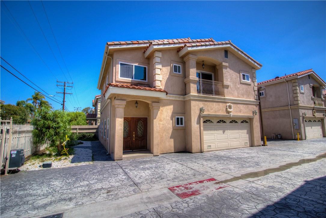 14022 Lemoli Avenue, Hawthorne, California 90250, 4 Bedrooms Bedrooms, ,4 BathroomsBathrooms,Single family residence,For Sale,Lemoli,IN19193121