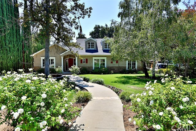 独户住宅 为 销售 在 1678 Braeburn Road 阿尔塔迪纳, 加利福尼亚州 91001 美国