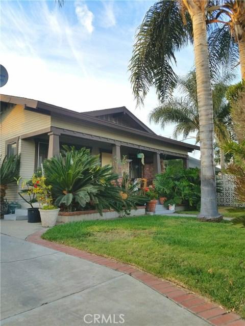 2328 Evergreen Street, Santa Ana, CA, 92707