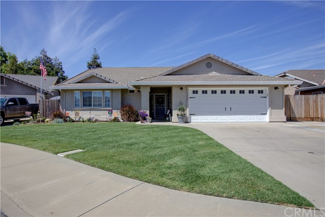 Detail Gallery Image 1 of 1 For 3349 Nautical Ct, Atwater, CA 95301 - 4 Beds | 2 Baths