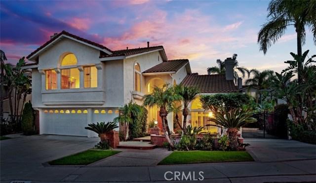 Property for sale at 20410 Via Canarias, Yorba Linda,  CA 92887