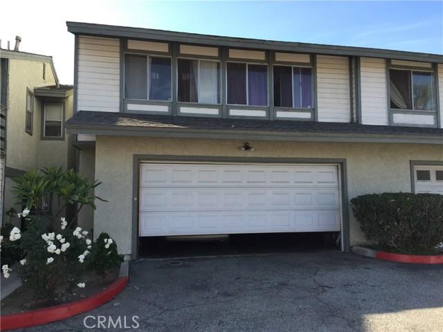 887 E Alvarado Street Unit 10 Pomona, CA 91767 - MLS #: MB18028033