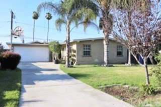 16215 E Kingside Drive Covina, CA 91722 - MLS #: CV17174703