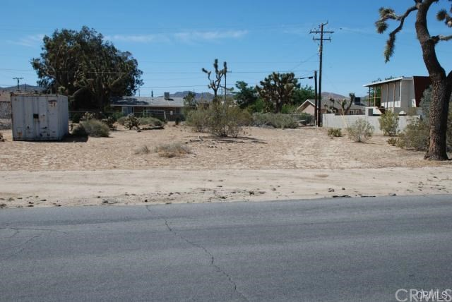 0 Aviation Drive Yucca Valley, CA 92284 - MLS #: JT17222791
