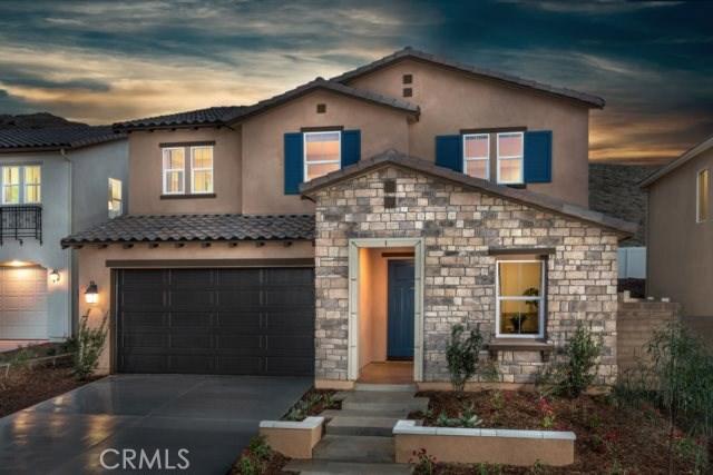 24657 Rockston Drive, Corona, California