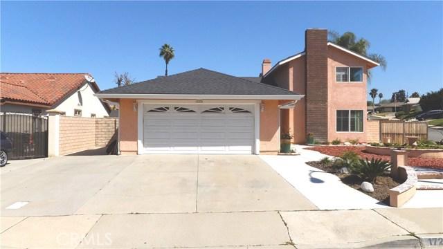 1729 Avenida Monte, San Dimas, CA 91773