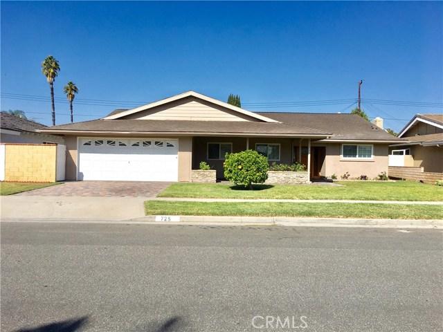 725 Kenoak Drive, Placentia, CA 92870