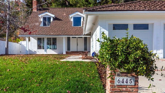 6445 Valley Circle Terrace West Hills, CA 91307 - MLS #: PW18294461